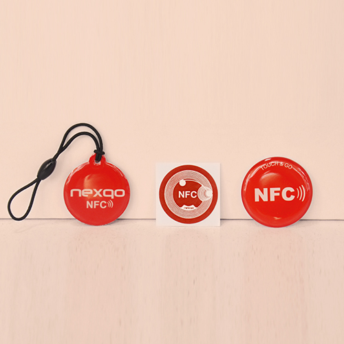 NFC Accessories